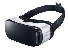 Samsung Gear VR Oculus Consumer Edition SM-R322 for Galaxy Smartphone,Frost WHT #Samsung#gear_vr#virtualreallity#oculusvr