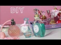 Parfum maken recepten - Hobby - Hobby