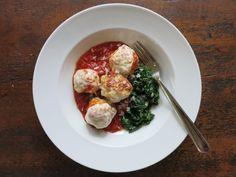 Chicken Parm Meatballs Recipe!!!  ~XOX   #MomAndSonCookingTeam