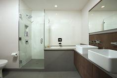 Washington DC | Design Build | Master Bathroom Renovation