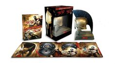 [Angebot Import] 300  300: Rise of an Empire limited Edition (Blu-ray) für 2799