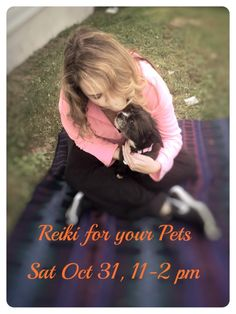 Come see what all the hub bub is about, try Reiki for your pet or yourself!  #reiki #energyhealing #goodforyourspirit #pawprintpantry #Niantic #eastlyme