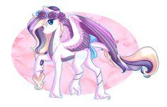 *PC* Pretty Angel by Alice4444DM.deviantart.com on @DeviantArt