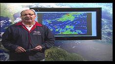 22.05.14 Pronóstico Oficial - Inameh