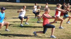 Best Mums and Bubs Fitness in Melbourne. Clients are able to bring their young children along in prams, to avoid any need for a babysitter. http://healthyswitch.com.au/