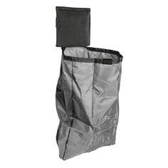 Low-profile opbergzakje voor lege magazijnen en andere gebruiksvoorwerpen bijvoorbeeld tijdens fouilleren. Eenvoudig met één hand te openen. https://www.urbansurvival.nl/product/dump-pouch-light/