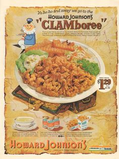 Clamboree!