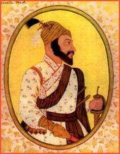 chatrapati shivaji maharaj original painting hd wallpaper shivaji maharaj mobile wallpaper and