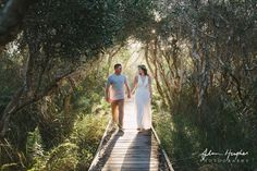 Gorgeous pre-wedding shoot or engagement photography session of Amanda and Chris here on the Sunshine Coast by Alan Hughes Photography Beach Engagement, Engagement Shoots, Engagement Photography, Wedding Photography, Wedding Shoot, Wedding Day, Sunshine Coast, Image Photography, Beautiful Beaches
