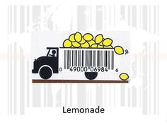 "Lemonade van: ""Only the best will do."""