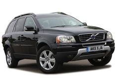 Volvo XC90 (02-14) review