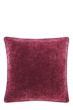 Buy Soft Velour Cushion online today at Next: Rep. of Ireland