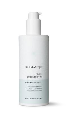 Karmameju Body Lotion 250ml