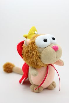 Lion King  Max by bnwcraft on Etsy, $14.99