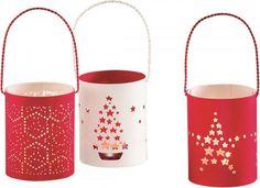PHILIPPI Lantern Tree Adventsdeko #Advent #Weihnachten #XMas #Laterne #Deko #Galaxus