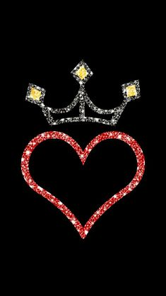 Lizzie the queen of hearts. lizzie the queen of hearts bow wallpaper, lock screen Bling Wallpaper, Queens Wallpaper, Heart Wallpaper, Love Wallpaper, Cellphone Wallpaper, Screen Wallpaper, Iphone Wallpaper, Lizzie Hearts, Cute Wallpapers For Ipad