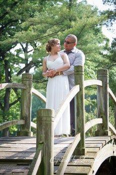 Fabyan Parkway Japanese Garden Wedding 2