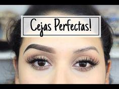 Micropigmentación de Cejas Pelo a Pelo - Cejas Semi Permanentes Mi experiencia - YouTube