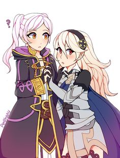 Robin Kamui Collab by Amphany on DeviantArt