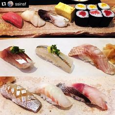 #Repost @ssinsf: Good being back in #SF - can't get #sushi like this in the Midwest #Hashiri #Japan #SanFrancisco by hashirisf