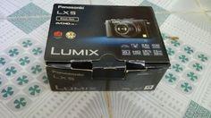 Bán Panasonic LX5 chất lượng