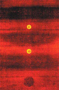 V.S. Gaitonde, untitled