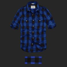 Abercrombie & Fitch Shirts For Men 012