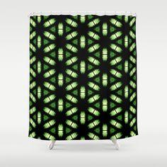 African feel Shower Curtain #pattern,#bathroom