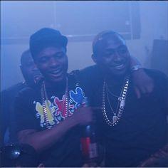 THE INFORMAT: 'Beef with Wizkid is now resolved' – Davido