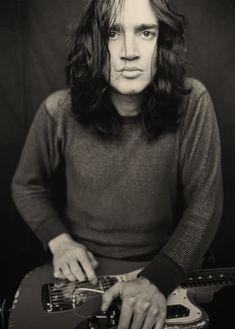 Fuck Yeah John Frusciante
