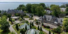 """The Estate at Kings Point, apalatial Long Island estateon a gated, eight-acre waterfront compound, is now listed for $100 million. TheWall Street Journalgottheexclusive storyon this exceptional property representedbyDiane Polland of Coldwell Banker Residential Brokerage in Great Neck, New York, and reports this property is """"the most expensive on the market on Long Island's North Shore."""" …"""