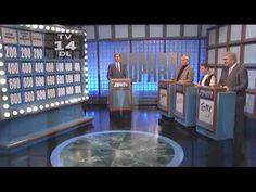 SNL40 Celebrity Jeopardy Will Ferrell Jim Carrey SNL40: Sean Connery, Bu...