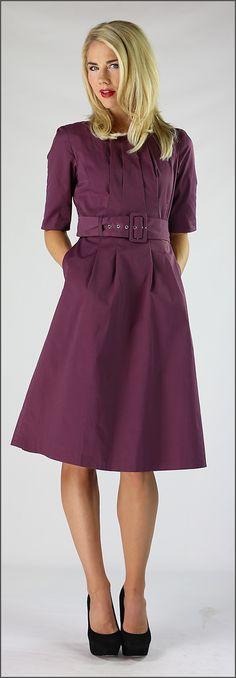 Madeline Dress [F1302] - $64.99 : Mikarose Boutique, Reinventing Modesty