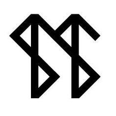 jv7tVYVOb1U (281x281, 17Kb) Ancient Symbols, Mandala Art, Rubrics, Happy Planner, Feng Shui, Quotes, Tatoo, Runes, Qoutes