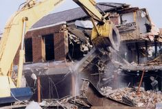 There are numerous factors to consider when performing demolition within residential communities. There are industry regulations which are designed to ensure minimal impact and disruption to neighbours and their properties Jacksonville Florida, Roll Off Dumpster, Brick Companies, Dumpster Rental, Lumber Mill, Junk Removal, Portable Toilet, Affordable Housing, Destruction