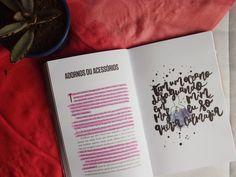 Blog Dá um Zoom: Resenha Literária: No meio do caminho tinha um amor