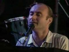 Do you remember -  Live  in Berlin - Phil Collins