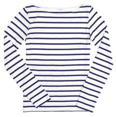 the perfect stripe?  http://www.chanceco.com/products/boatneck-greece