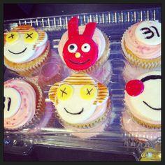 31 minutos cupcakes