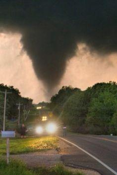 Oklahoma Tornado 2011