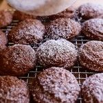 Brownie Cookies | The Pioneer Woman Cooks | Ree Drummond