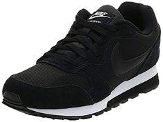 Swoosh-Logo geschäumtes Fußbett Fersenbereich verstärkt Nike Internationalist, Running Shoes Nike, Nike Shoes, Sneakers Nike, Nike Font, Derby, Off Shoulder Bridesmaid Dress, Baskets, Crocs Men