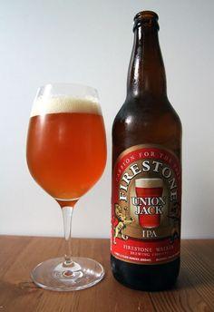 firestone+union+jack   ... Loves Beer » Blog Archive » Firestone Union Jack India Pale Ale
