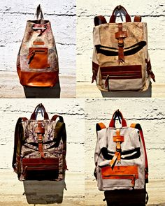 """""""Dolfie bagpack"""" I have been obsessed with these lately!"""
