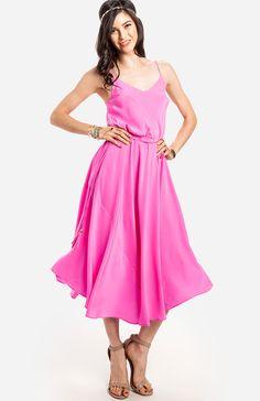 DailyLook: Yumi Kim Leon Dress