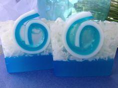 Ocean Wave - handcrafted glycerin soap