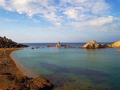 Menorca. Cala Pregonda | by MiquelGP54