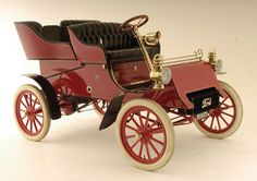 1903 #Ford Model A