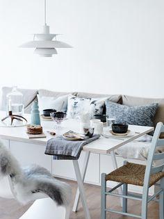 photography : Sveinung Bråthen  //  styling : Kirsten Visdal