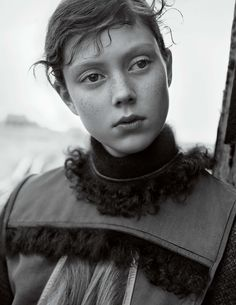 "before you kill us all: EDITORIAL Vogue UK October 2014 ""The Craft"" Feat. Natalie Westling by Karim Sadli"